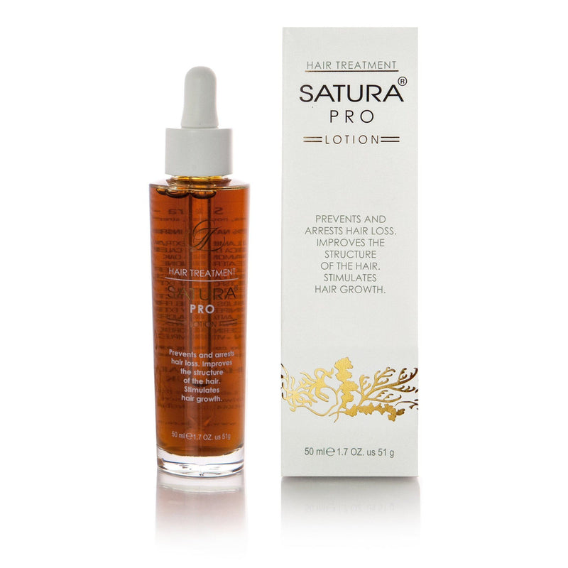 Satura® Pro Lotion 50ml skin products Satura®
