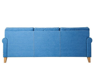 FUN HOUSE SOFA | 3-Seater