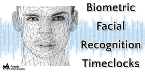 Why a Facial Recognition Time Clock Works for Employee Attendance