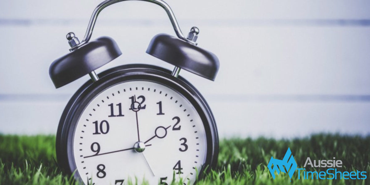 Why It's Time to Evaluate Your Timekeeping Practices
