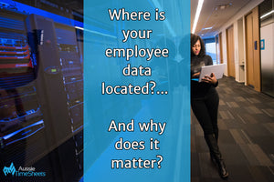 Where is your employee data located?... And why does it matter?