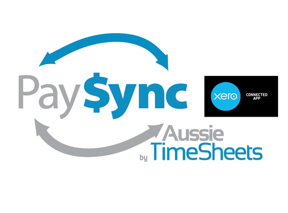 Xero Time Clocks