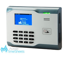 ATS Proximity Card Time Clock
