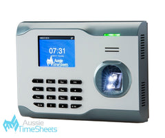 ATS Fingerprint Time Clock
