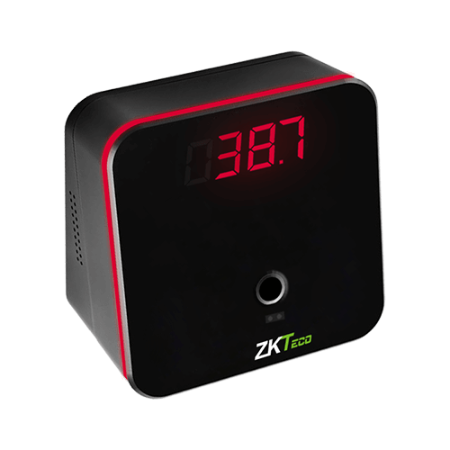 Body Temperature Detection, Indoor, USB Powered