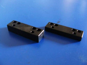 CK10 CV616 CK3000 Stone and guide shoe spacers