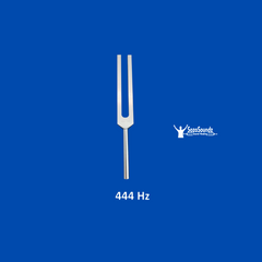444 Hz Tuning Fork