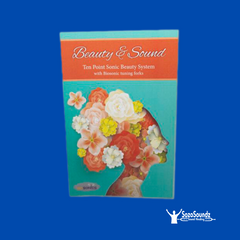 Beauty & Sound Ten Point Beauty System by Dr. John Beaulieu