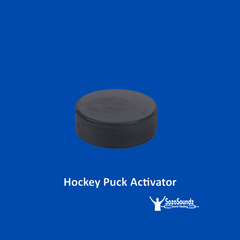 Hockey Puck Activator