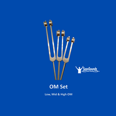 OM Set (Low, Mid & High OM)