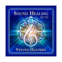 Music for Sound Healing 432 hz