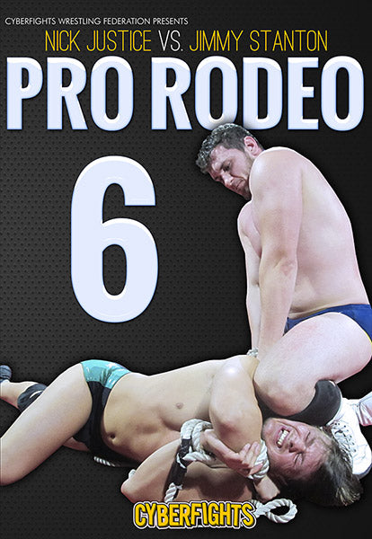 PRO RODEO 6