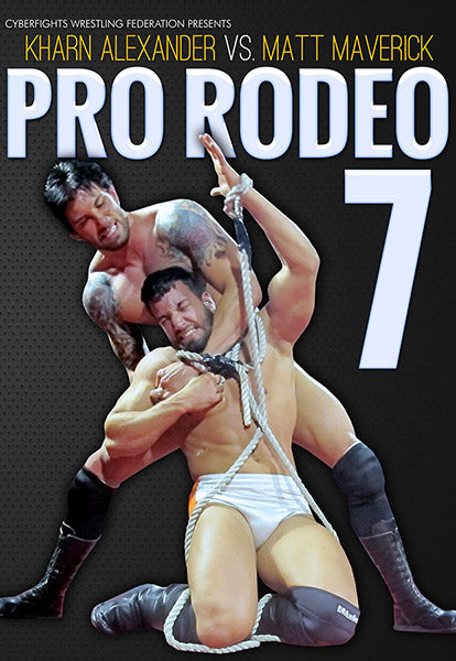 PRO RODEO 7