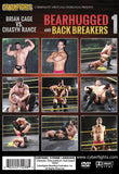 Bearhugged And Back Breakers 1