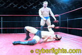 Cheap Shots and Low Blows 3 - Danny Duggan Vs Matt Maverick