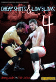 Cheap Shots and Low Blows 4 - Jimmy Jacobs Vs Nick Justice