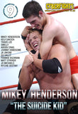 CYBERFIGHTS 143 -MIKEY HENDERSON THE SUICIDE KID