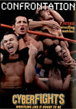 CYBERFIGHTS 105 - CONFRONTATION (DVD)