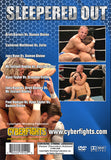 CYBERFIGHTS 126 - SLEEPERED OUT DVD