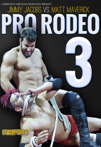 PRO RODEO 3 - JACOBS VS MAVERICK