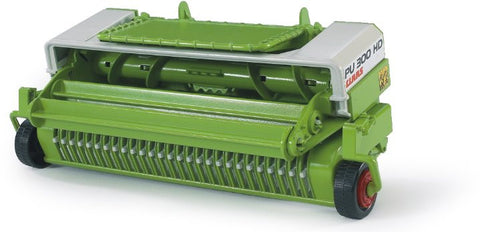 Bruder Claas Pick Up Rake 300 HD attachment 1:16