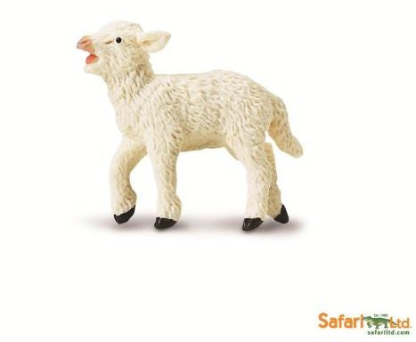 Lamb (Safari Replicas)