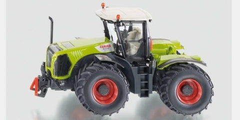 SIKU Claas Xerion 5000 Tractor