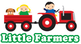Little Farmers Toy Store