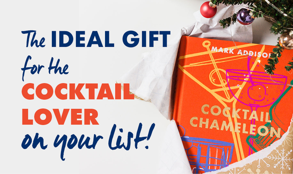 2020 Cocktail Lovers Gift Guide | Cocktail Chameleon Blog