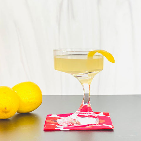 Classic Bee's Knees Cocktail Recipe | Cocktail Chameleon by Mark Addison Blog