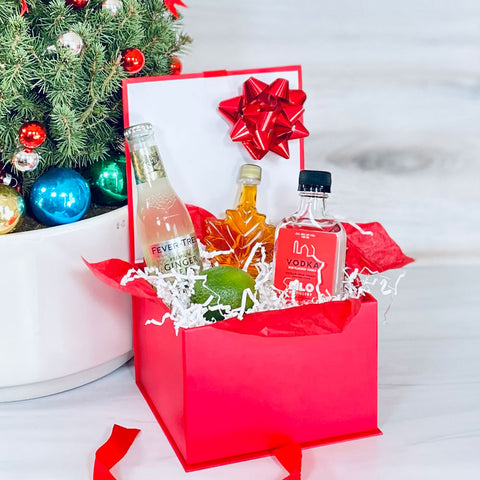 How to make Cocktail Kits as Last minute gifts for cocktail lovers