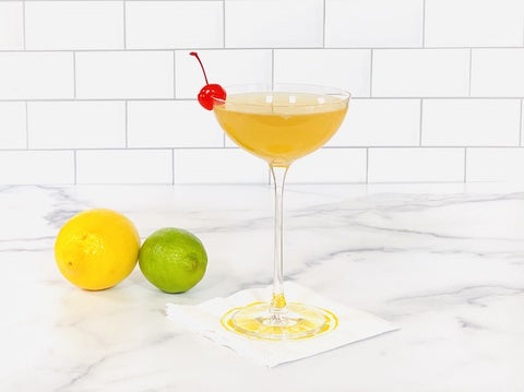 Vermont Sour Recipe | Cocktail Chameleon by Mark Addison Blog
