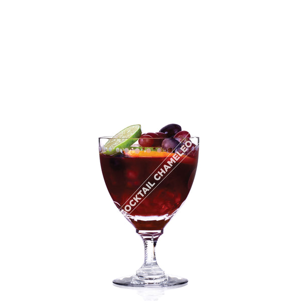 Limited Edition Cocktail Portrait: Porto Punch watermarked image