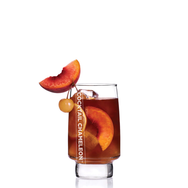 Limited Edition Cocktail Portrait: Excelsior! watermarked image