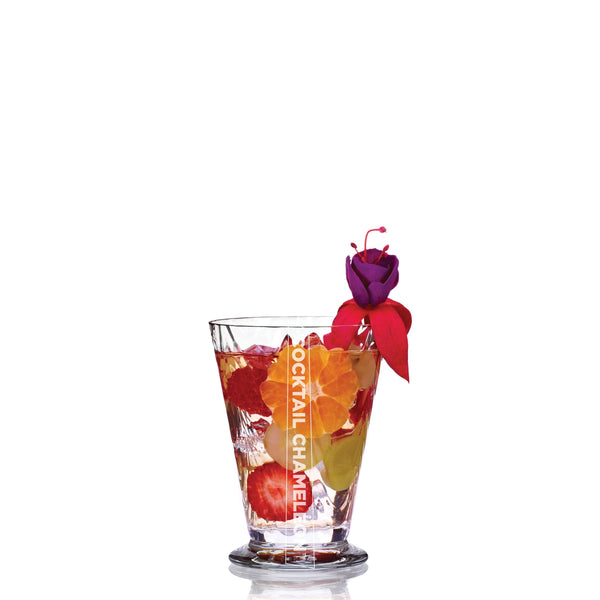 Limited Edition Cocktail Portrait: Sangria Flora watermarked image