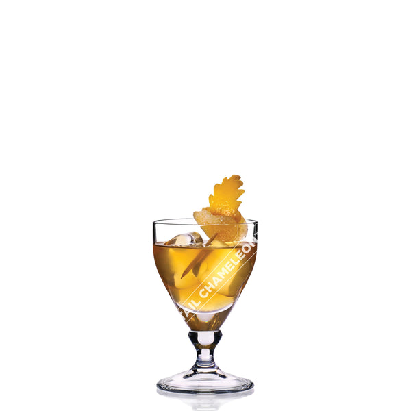 Limited Edition Cocktail Portrait: Old Pal watermarked image
