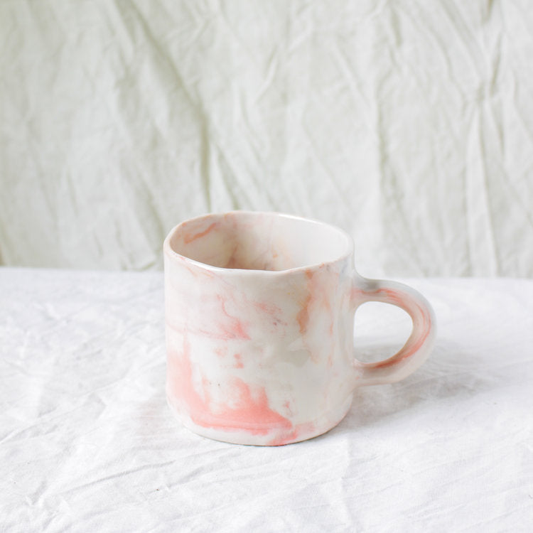 Load image into Gallery viewer, Candy Marble Mug
