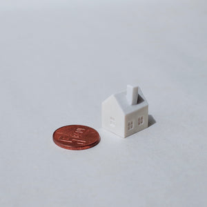 Set of 3 Tiny Houses