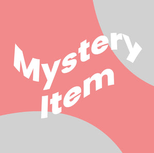 Donate and get a mystery item