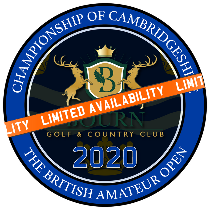 2020 CHAMPIONSHIP OF CAMBRIDGESHIRE