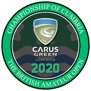 2020 CHAMPIONSHIP OF CUMBRIA