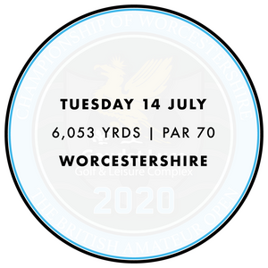 2020 CHAMPIONSHIP OF WORCESTERSHIRE