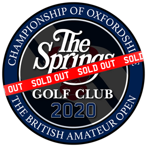 2020 CHAMPIONSHIP OF OXFORDSHIRE