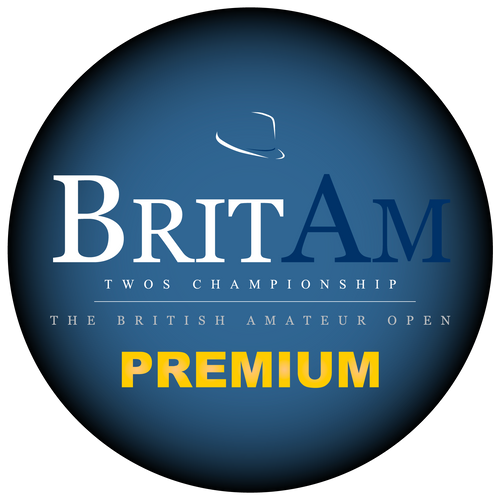 2020 BritAm Twos - Premium Deposit (including clothing)