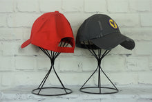 Load image into Gallery viewer, ClyFIT Velcro-Back Dad Hat