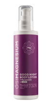 Load image into Gallery viewer, ŐSIMAGNESIUM Night Time Body Lotion - 1.7oz