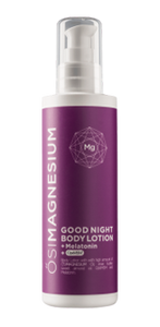 ŐSIMAGNESIUM Night Time Body Lotion - 1.7oz