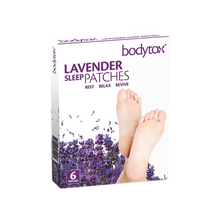 Load image into Gallery viewer, Bodytox Lavender Sleep Patches