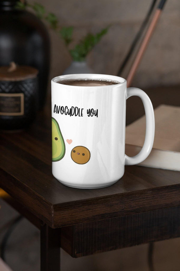 Avocuddle Mug - Original Family Shop