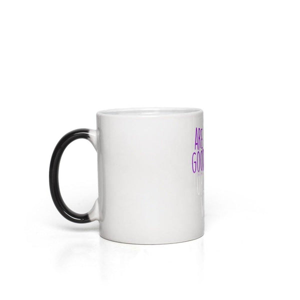Bad Witch Magic Mug - Original Family Shop